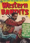 Cover For Western Bandits 1