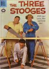 Cover For 1170 The Three Stooges