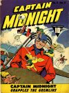Cover For Captain Midnight 4
