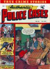 Cover For Authentic Police Cases 20
