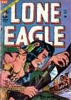 Cover For Lone Eagle 3
