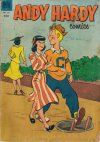Cover For 0447 Andy Hardy