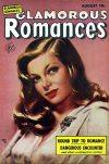 Cover For Glamorous Romances 63