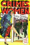 Cover For Crimes By Women 7