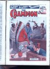 Cover For The Champion 1362