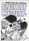 Cover For Black Cat 41 (Mystery)