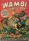 Cover For Wambi, Jungle Boy 2