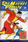 Cover For The Marvel Family 43