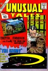 Cover For Unusual Tales 31