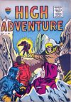 Cover For High Adventure 1
