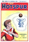 Cover For The Hotspur 638