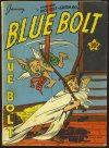 Cover For Blue Bolt v4 6
