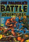 Cover For Joe Palooka Comics 74