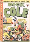 Cover For Dick Cole 8