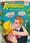 Cover For My Romantic Adventures 131
