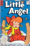 Cover For Little Angel 11