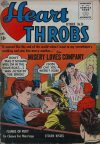 Cover For Heart Throbs 36