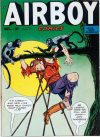 Cover For Airboy Comics v7 10