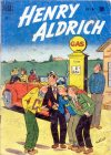 Cover For Henry Aldrich 5