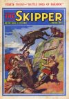 Cover For The Skipper 531
