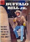 Cover For Buffalo Bill, Jr. 10