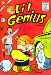 Cover For Li'l Genius 6