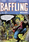 Cover For Baffling Mysteries 15