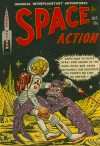 Cover For Space Action 3