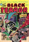 Cover For The Black Terror 15