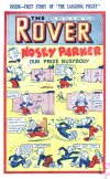 Cover For The Rover 1044