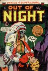 Cover For Out of the Night 8