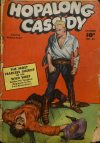 Cover For Hopalong Cassidy 24