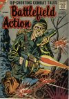 Cover For Battlefield Action 22