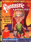 Cover For Fantastic Adventures v2 6