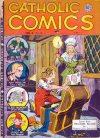 Cover For Catholic Comics v3 2