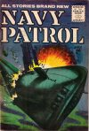 Cover For Navy Patrol 2