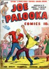Cover For Joe Palooka Comics 5