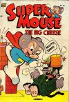 Cover For Supermouse 29