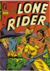 Cover For Lone Rider 4
