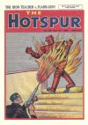 Cover For The Hotspur 628