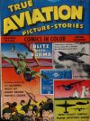 Cover For True Aviation Picture Stories 8