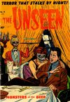 Cover For The Unseen 14