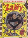 Cover For Zany 3