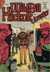 Cover For Wild Bill Hickok and Jingles 69