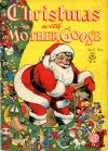 Cover For 0126 Christmas with Mother Goose