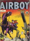 Cover For Airboy Comics 2