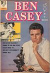 Cover For Ben Casey 1