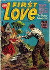 Cover For First Love Illustrated 45