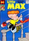 Cover For Little Max Comics 49