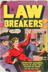 Cover For Lawbreakers 2